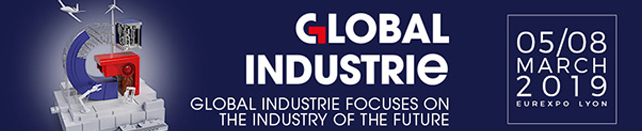 GLOBAL INDUSTRIE_2019